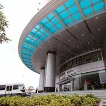 Composite Building Panels Exterior
